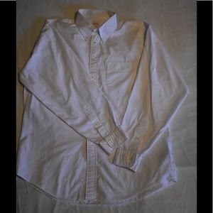 Men's brooks brothers button down